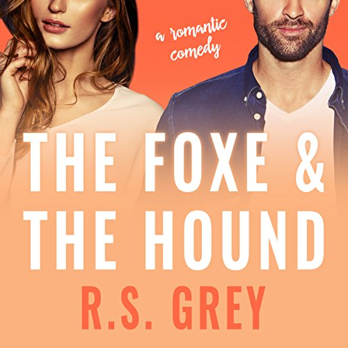 The Foxe & the Hound Audiobook [Free Download by Trial] thumbnail