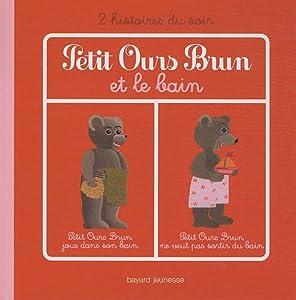"""Afficher """"Petit Ours brun et le bain"""""""