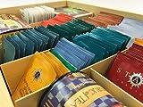 Bamboo Open Tea Box