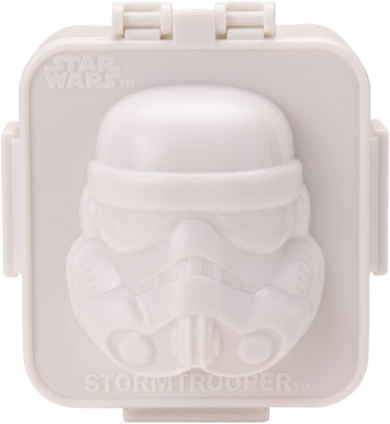 KOTOBUKIYA Star Wars, Boiled Egg Shaper Storm Trooper