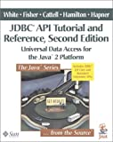 JDBC(TM) API Tutorial and Reference: Universal Data Access for the Java(TM) 2 Platform (2nd Edition)