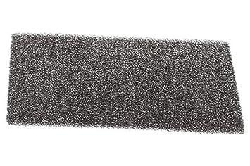 Schaumstoff filter hx  wärmetauscher trockner