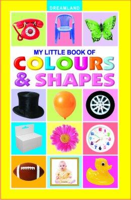 Nursery Rhymes (My Little Book of) pdf