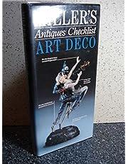 Miller's Antiques Checklist: Art Deco