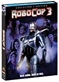 Image of RoboCop 3 [Collector's Edition] [Blu-ray]