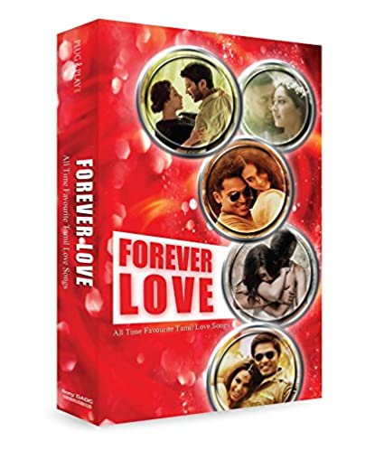 Buy Music Card: Forever Love - All Time Favourite Tamil Love Songs