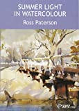Summer Light in Watercolour with Ross Paterson DVD