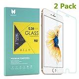 MouKou iPhone 6 Plus / 6S Plus Glass - Best Reviews Guide