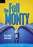 Level 4: The Full Monty Book and Multi-ROM with MP3 Pack (Pearson English Active Readers)