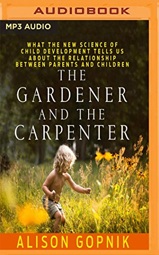 Cover of The Gardener and the Carpenter