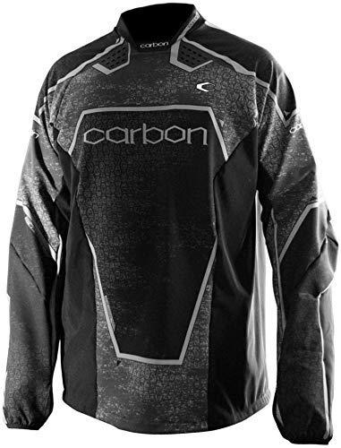 Carbon SC Jersey XL - Gray -