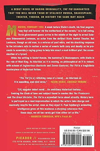Yid: Amazon.es: Goldberg, Paul: Libros en idiomas extranjeros