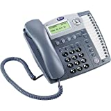 AT&T 4-Line Corded Telephone with Speakerphone