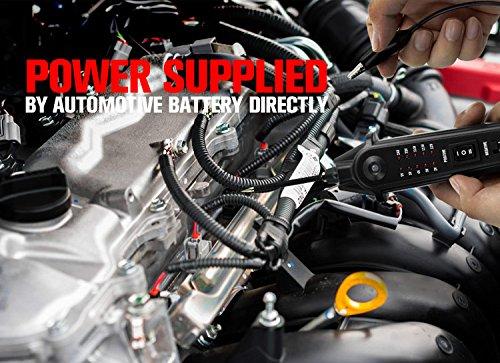 ALLOSUN Multi-Function Automotive Tester Auto Electrical System Diagnosis Test Device by ALLOSUN (Image #5)