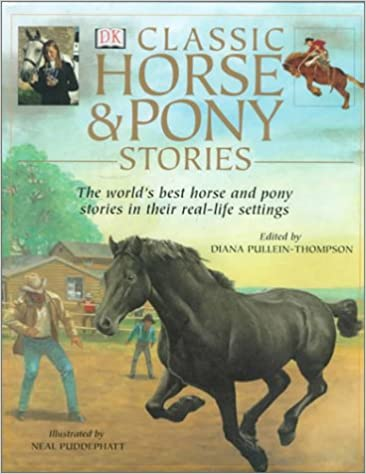 Ebooks gratis downloaden pdf Classic Horse and Pony Stories 0789448963 (Dansk litteratur) PDF