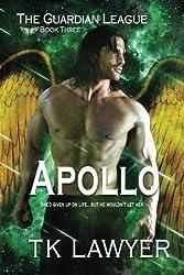 Apollo - The Guardian League