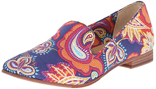 Sebago Mujer Hutton Smkg Soporte de Multicolor
