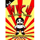 Nicu - The Littlest Vampire: The Super Fang Box Set
