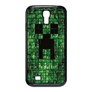Samsung Galaxy S4 I9500 Phone Case Minecraft F5G7338