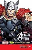 Marvel Universe Avengers Assemble Season Two #7