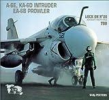 Lock On No. 20 - Grumman A-6E, KA-6D Intruder, EA-6B Prowler