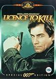 Licence To Kill [DVD]
