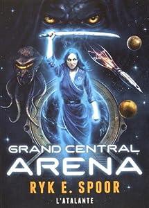 "Afficher ""Grand central arena"""