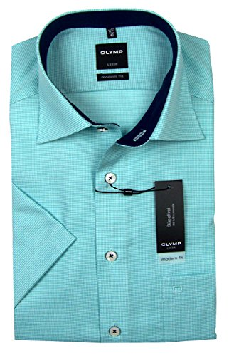 OLYMP - Chemise casual - Col Chemise Classique - Homme