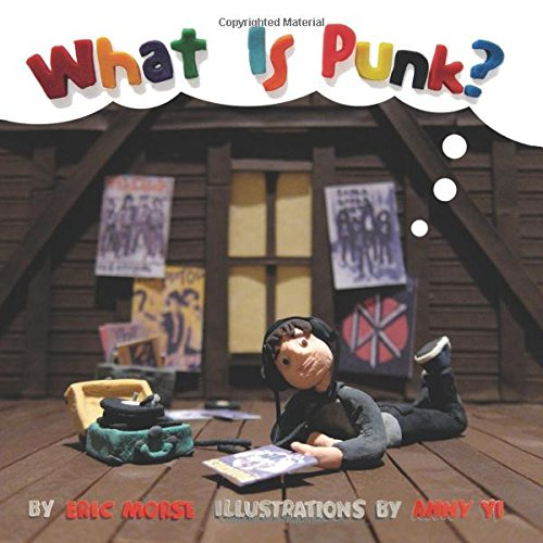 Image of What Is Punk?: Fixed Layout Edition