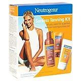 Neutrogena Sunless Tanning Kit