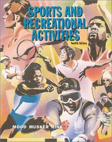 Sports and Recreational Activities with PowerWeb: Health and Human Performance