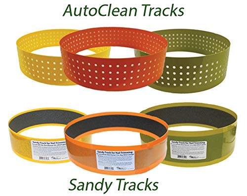 Exotic Nutrition Sandy Track (Silent Runner 12'' wide) by Exotic Nutrition (Image #1)