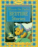 Winnie the Pooh's Bedtime Stories, Bruce Talkington, 1562826468