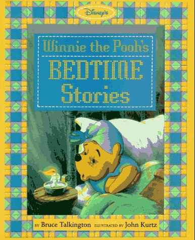 Winnie the Pooh's Bedtime Stories ()