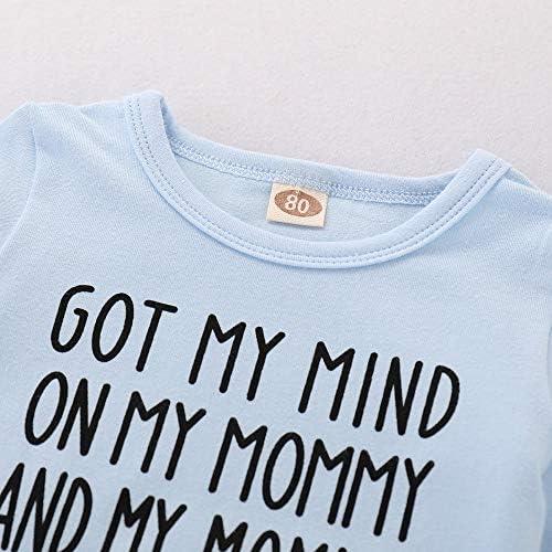 Snakell Jungen Pullover Unisex Baby Set Baby//Kinder T-Shirt mit Spruch Baby Unisex 100/% Baumwollen T-Shirt Little Brother Langarmshirt Trachtenhemd Shirts f/ür Jungen M/ädchen