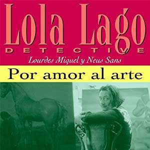 Por amor al arte [For the Love of Art] Audiobook