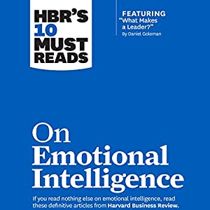 HBR Guide to Emotional Intelligence Audiobook