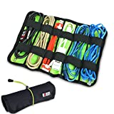 Damai Universal Cable/pens Organizer Stable/ Baby Healthcare & Grooming Kit (Large, Black)