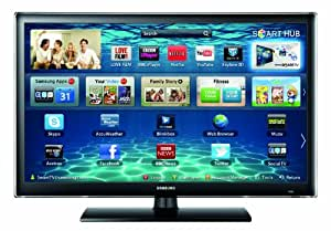 "Samsung UE26EH4500W 26"" HD-Ready Smart TV Wifi Negro - Televisor (66,04 cm (26""), HD-Ready, 1366 x 768 Pixeles, Analógico y Digital, DVB-C, DVB-T, Skype)"
