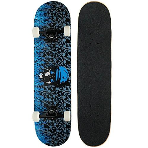 PRO Skateboard Complete