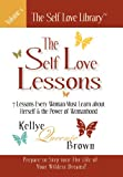 The Self Love Lessons, Kellye Queenie Brown, 1468500422