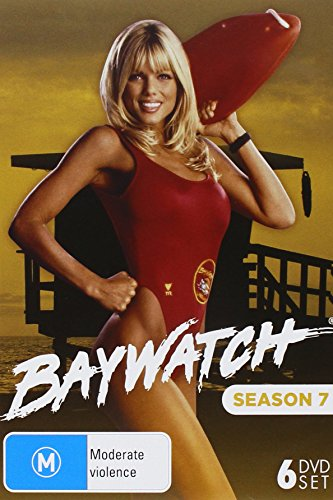 Baywatch: Season 7 (6 Discs) DVD