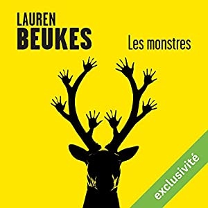 Les monstres Audiobook