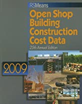 Open Shop Building Construction Cost Data (Rsmeans Open Shop Bccd)