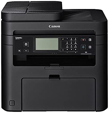 Canon i-SENSYS MF217W Laser A4 WiFi Negro - Impresora multifunción (Laser, 200 x 100 dpi, 600 x 600 dpi, 600 x 600 dpi, A4, 9600 x 9600 dpi) ...