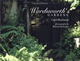 Wordsworth's Gardens, Carol Buchanan, 089672445X
