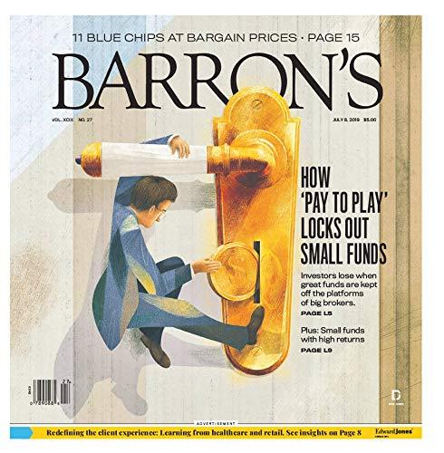 - Barron's