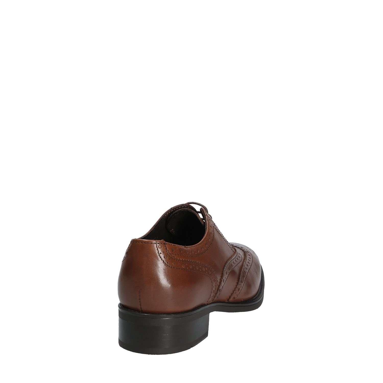 Maritan Et Femmes 39 Richelieus Chaussures Sacs Brun 140424 YqwrZY