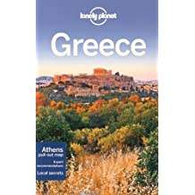 Lonely Planet Greece 12th Ed.: 12th Edition