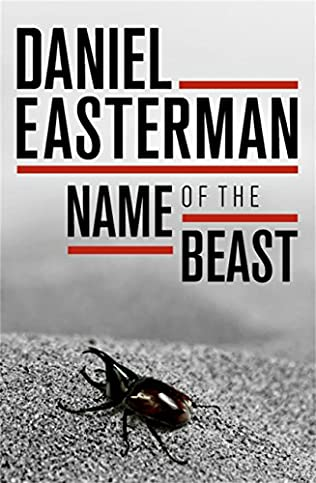 book cover of The Name of the Beast